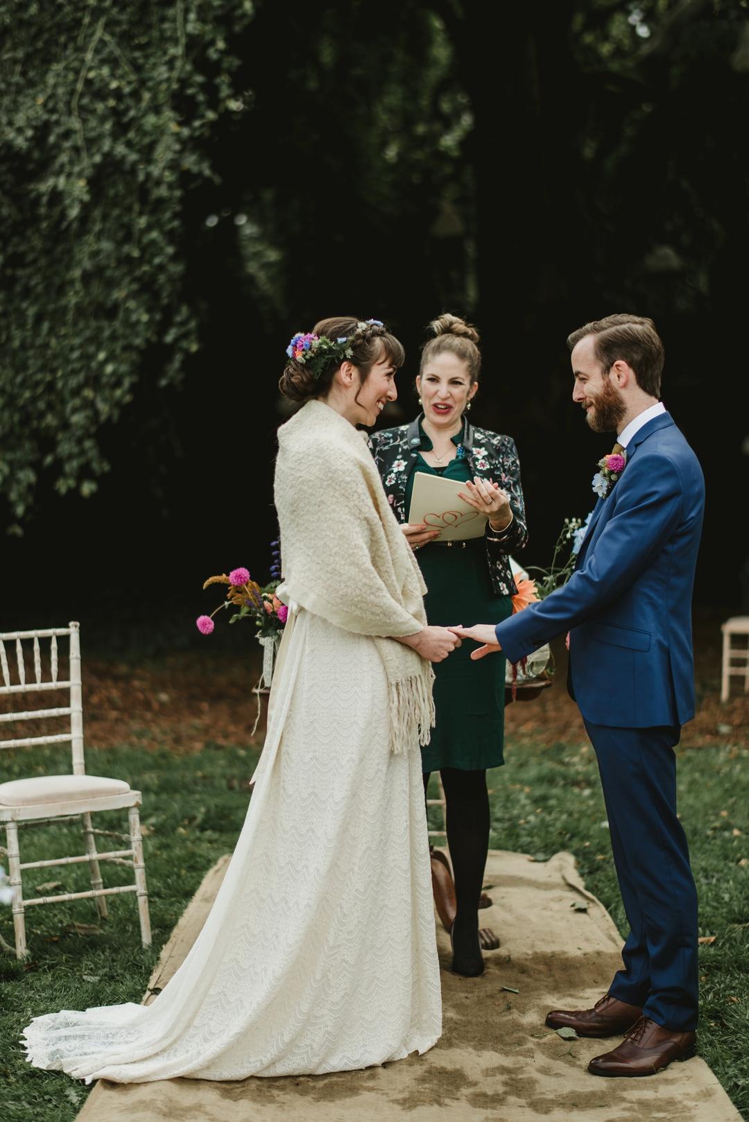 Bellinter House Wedding 00053