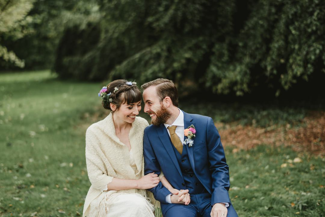 Bellinter House Wedding 00058