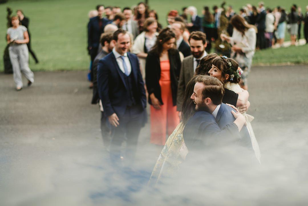 Bellinter House Wedding 00064