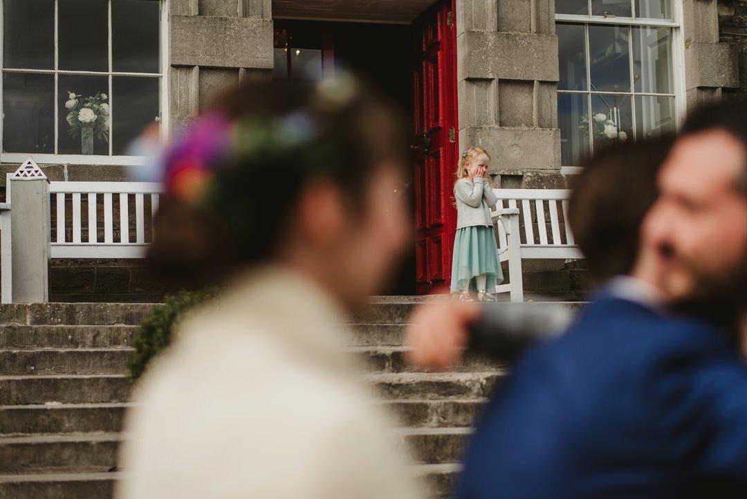 Bellinter House Wedding 00068