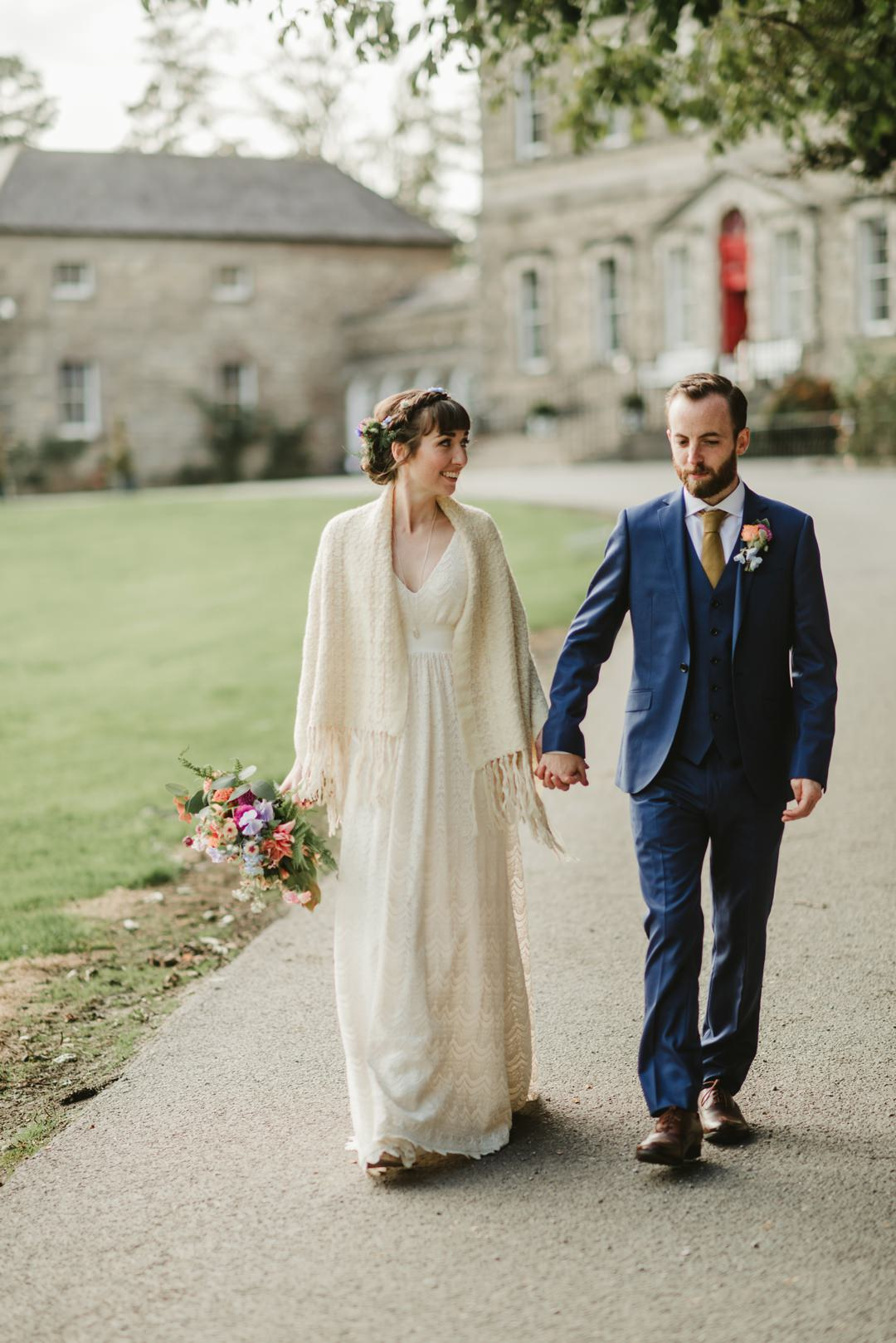 Bellinter House Wedding 00072