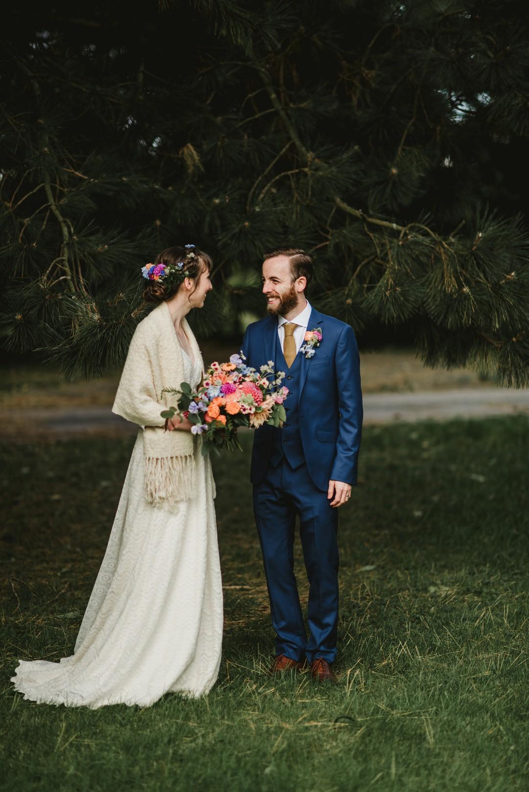 Bellinter House Wedding 00073