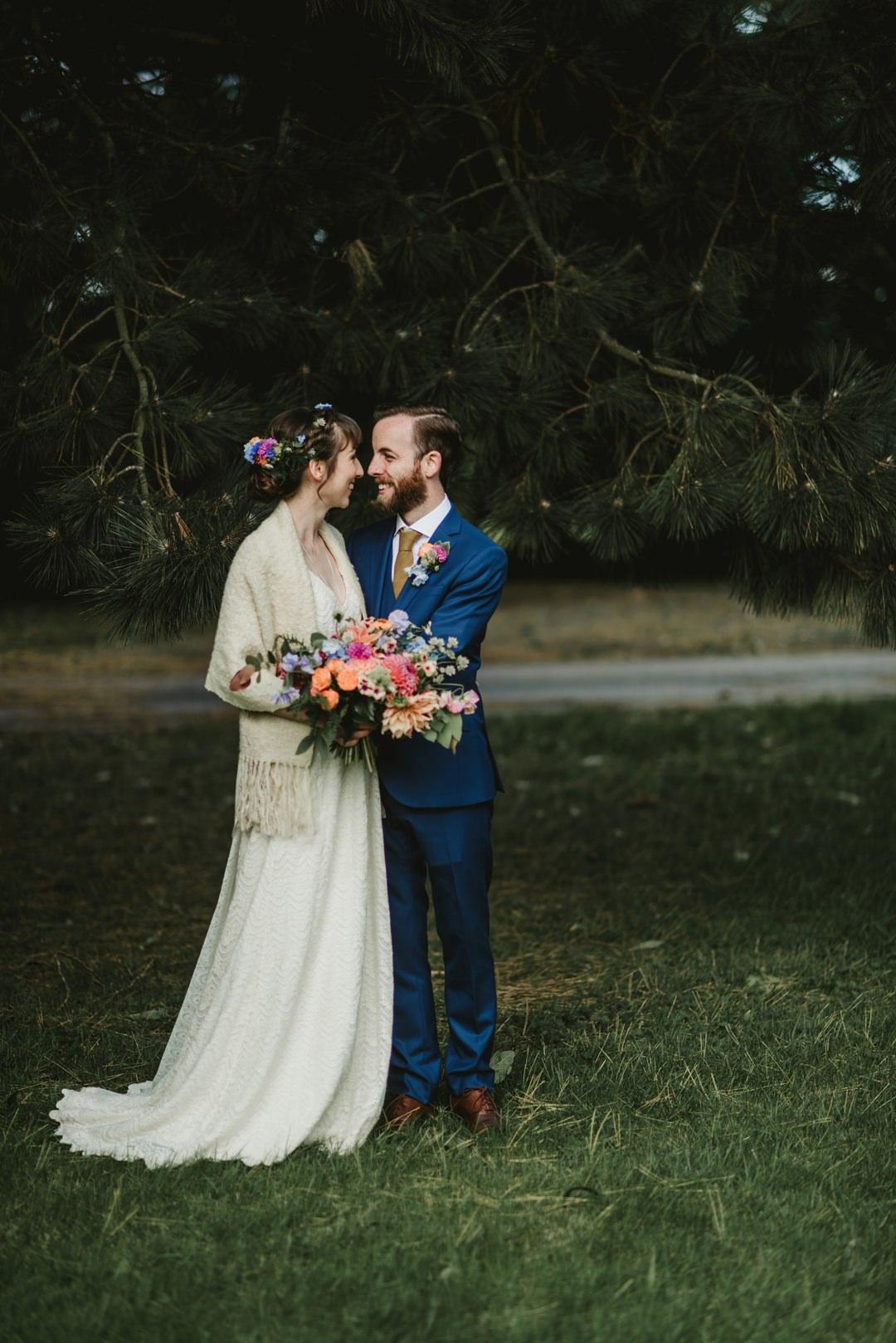 Bellinter House Wedding 00074