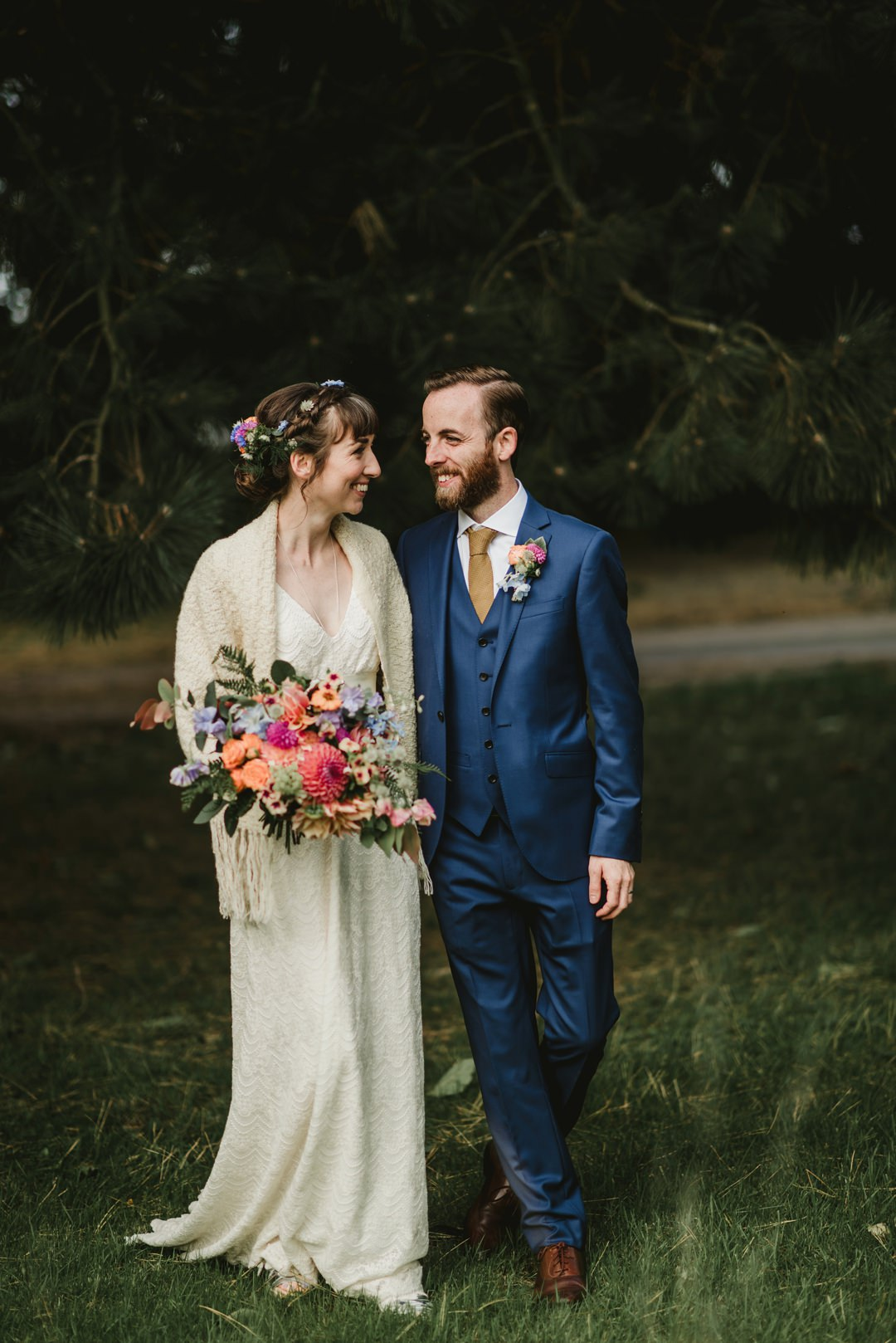 Bellinter House Wedding 00076