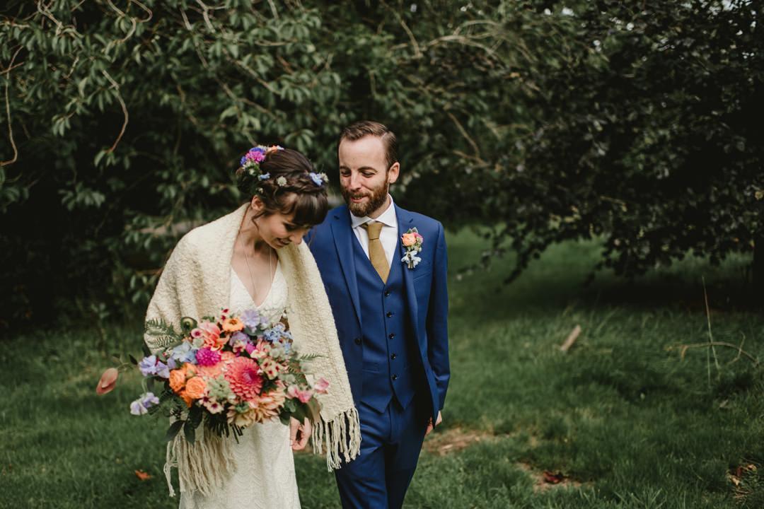 Bellinter House Wedding 00077