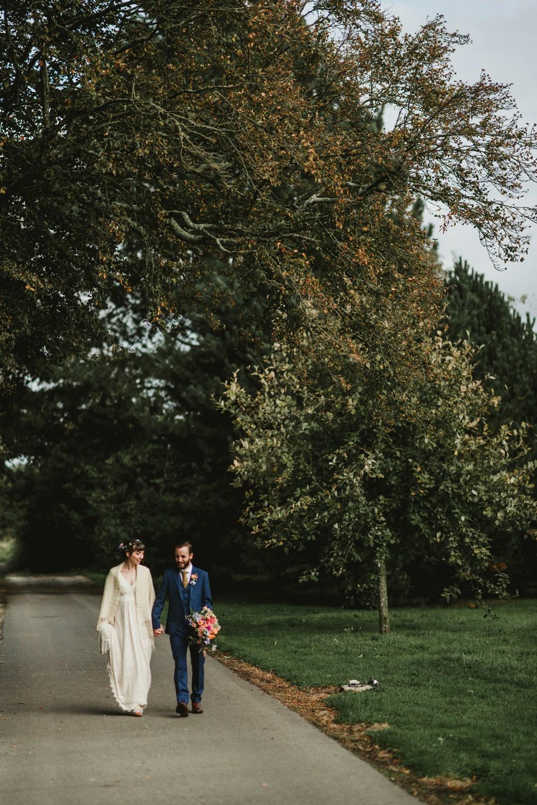 Bellinter House Wedding 00078