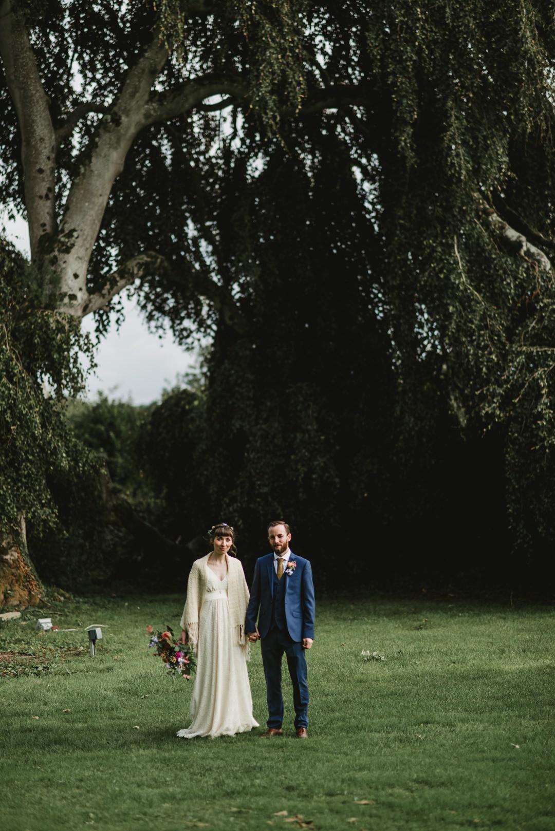 Bellinter House Wedding 00079