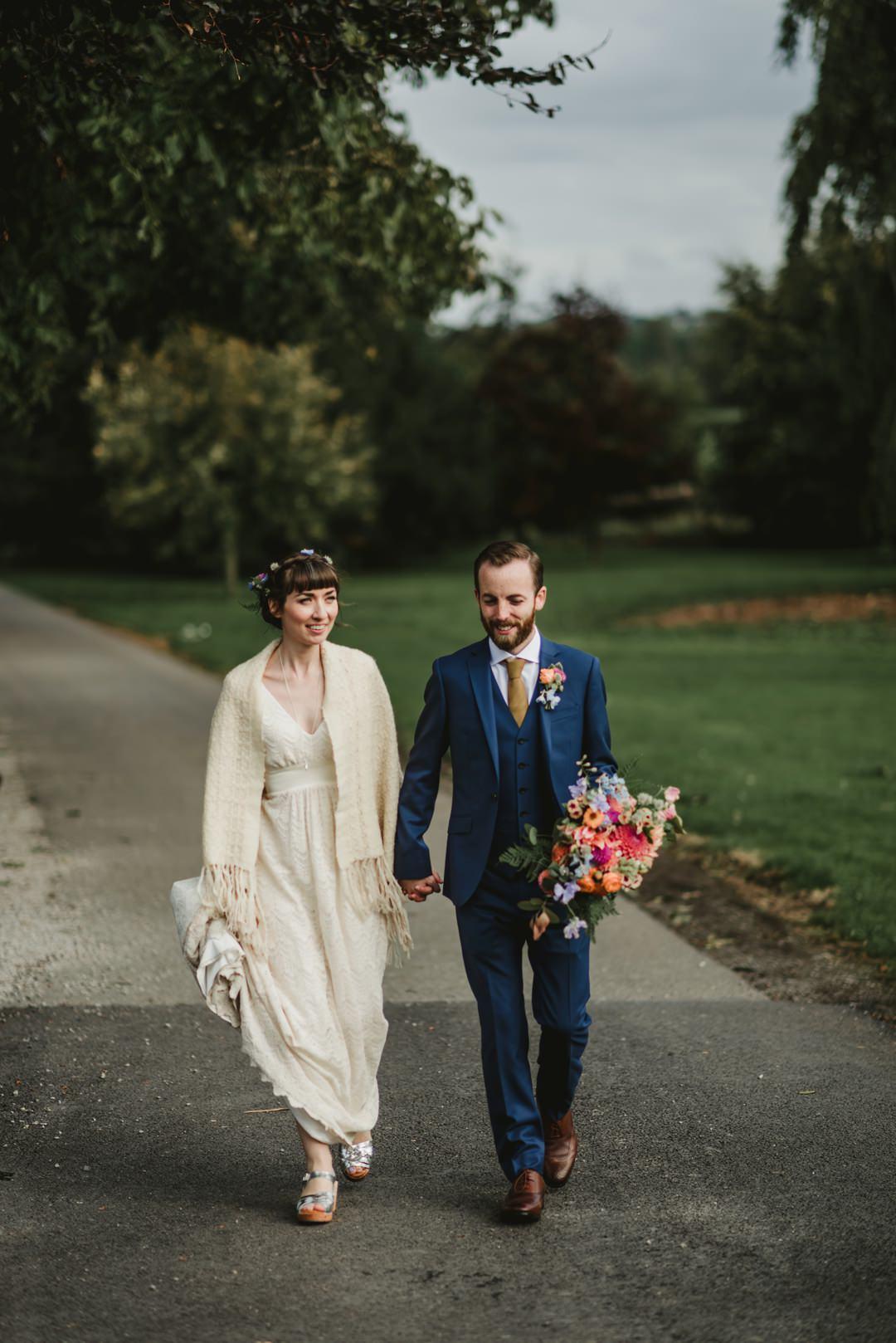 Bellinter House Wedding 00081