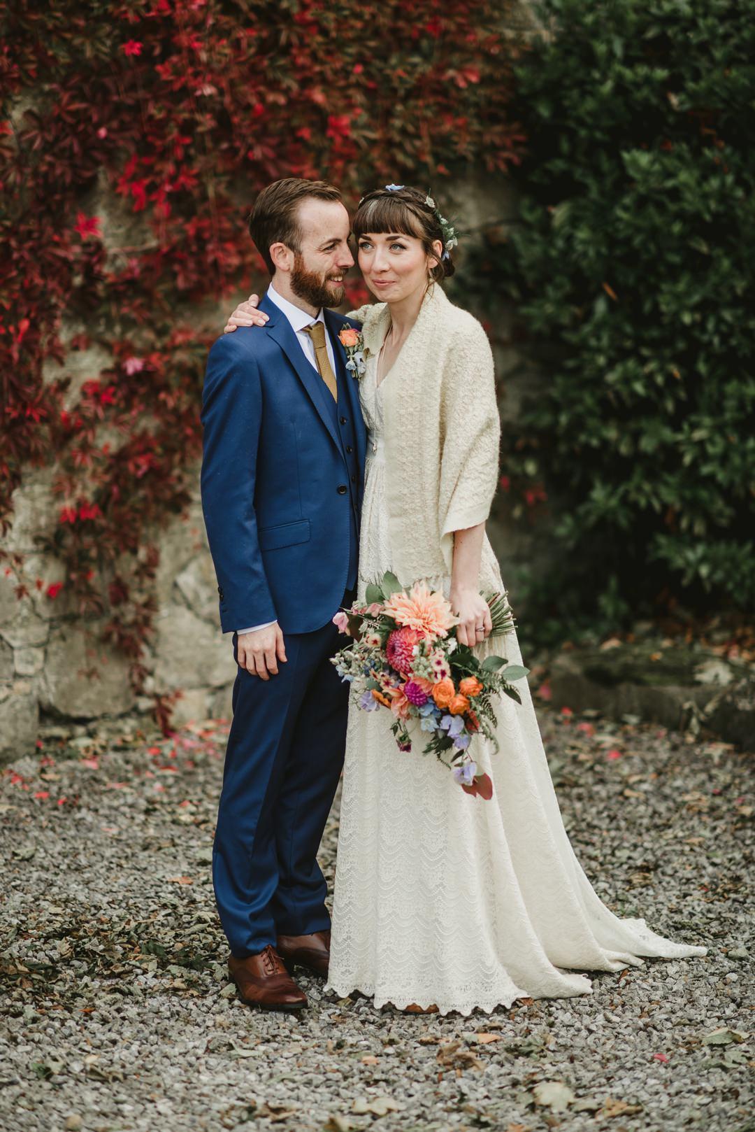 Bellinter House Wedding 00084