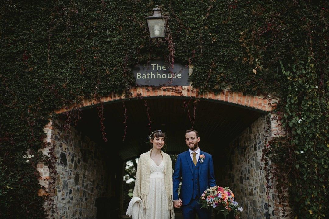 Bellinter House Wedding 00085