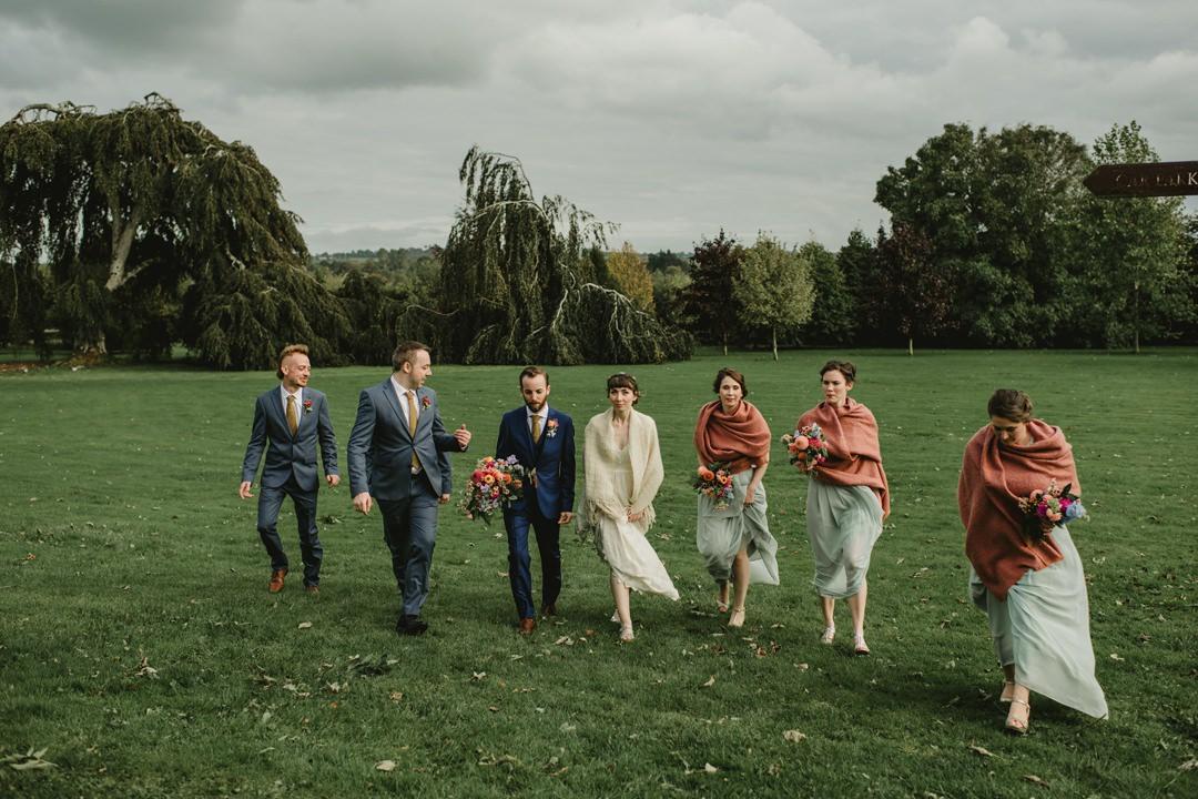 Bellinter House Wedding 00095