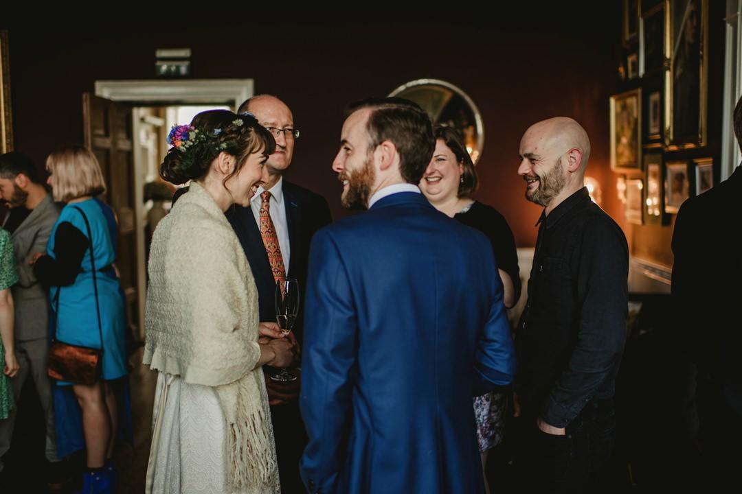 Bellinter House Wedding 00102