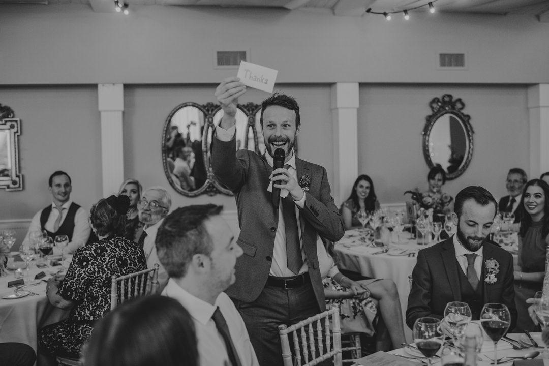 Bellinter House Wedding 00108