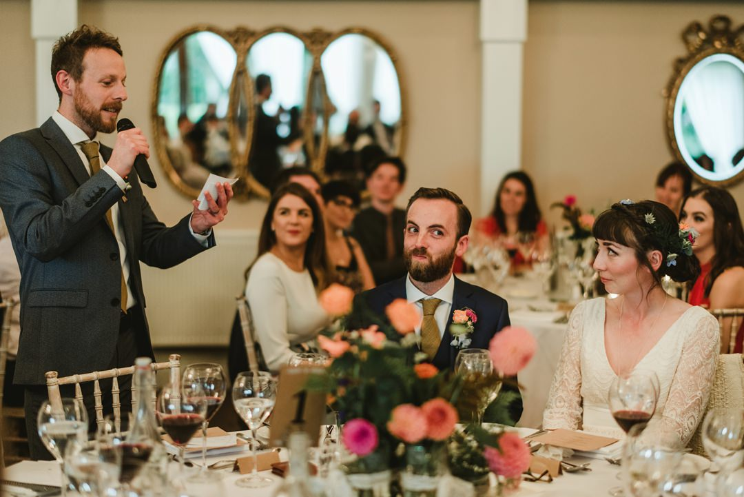 Bellinter House Wedding 00109