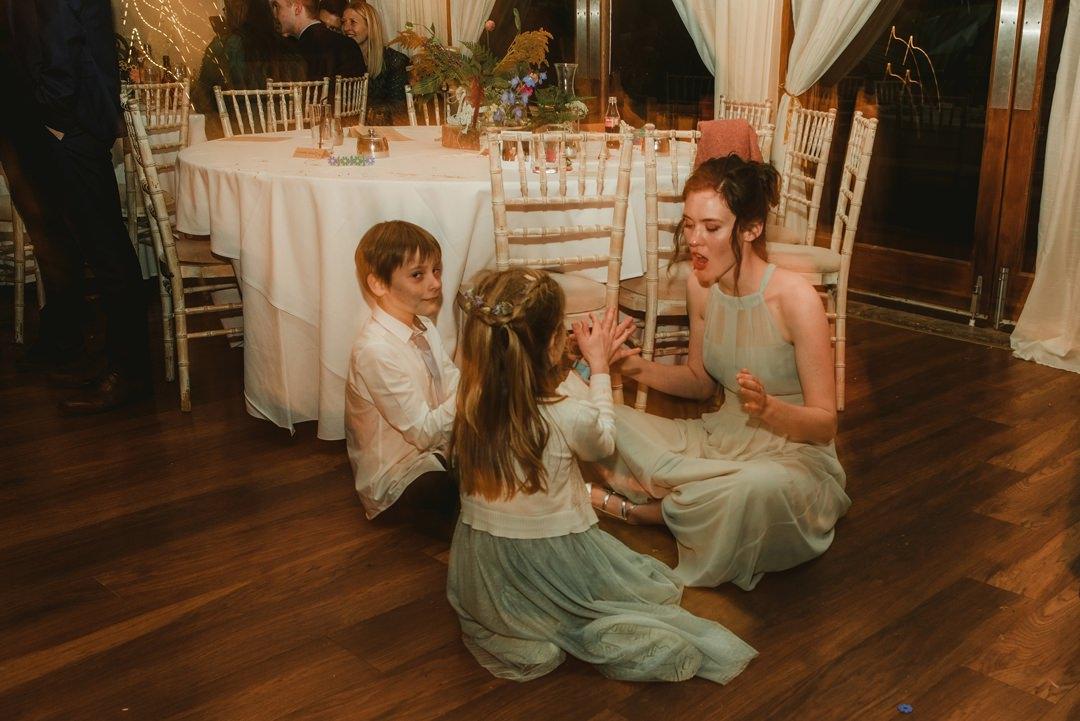 Bellinter House Wedding 00120