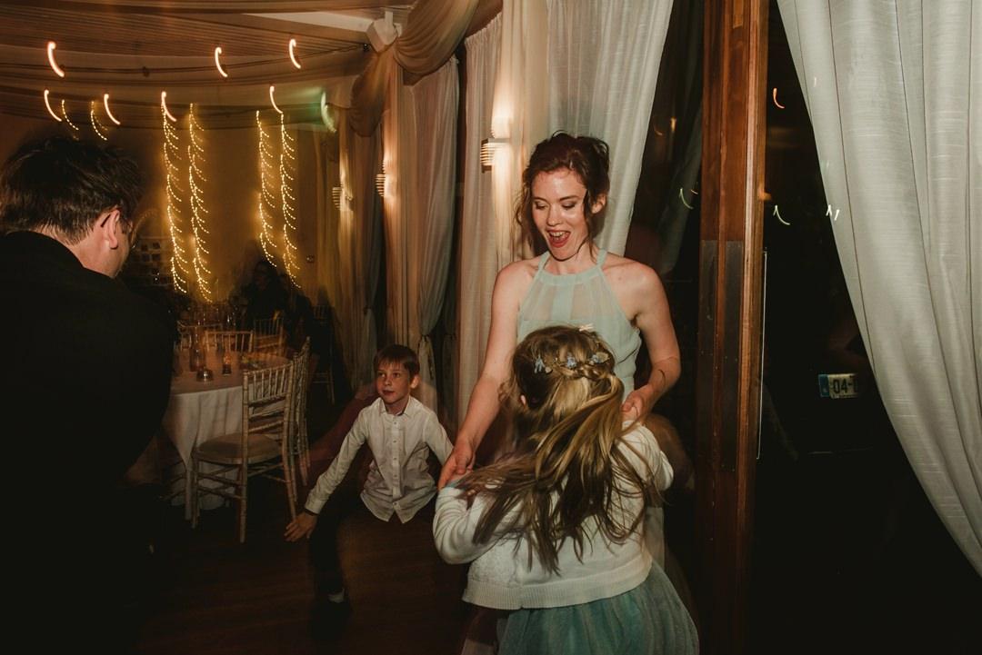 Bellinter House Wedding 00121