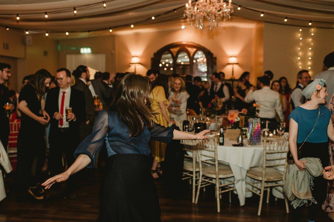 Bellinter House Wedding 00124