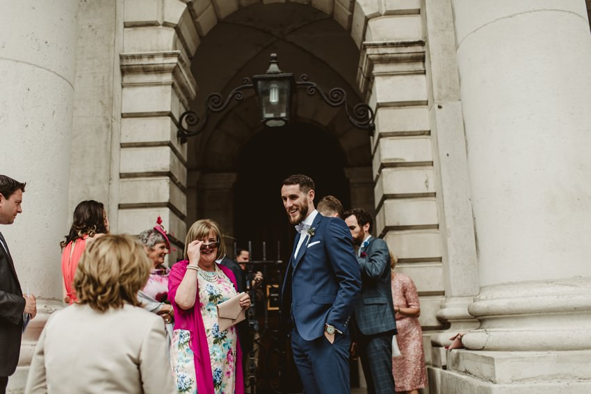 Summer Dublin City wedding Ireland 0027