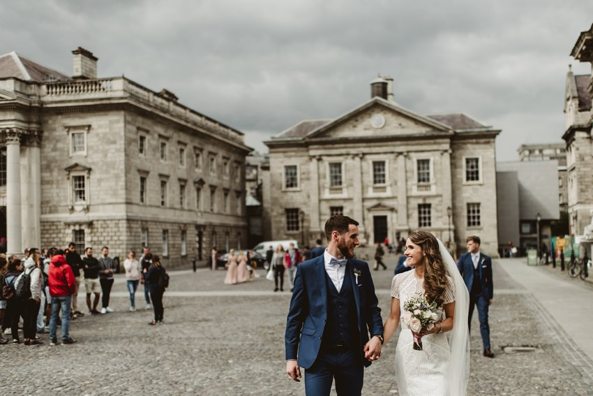 Summer Dublin City wedding Ireland 0039