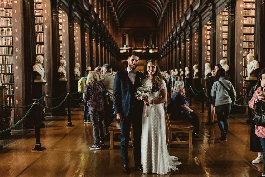 Summer Dublin City wedding Ireland 0040