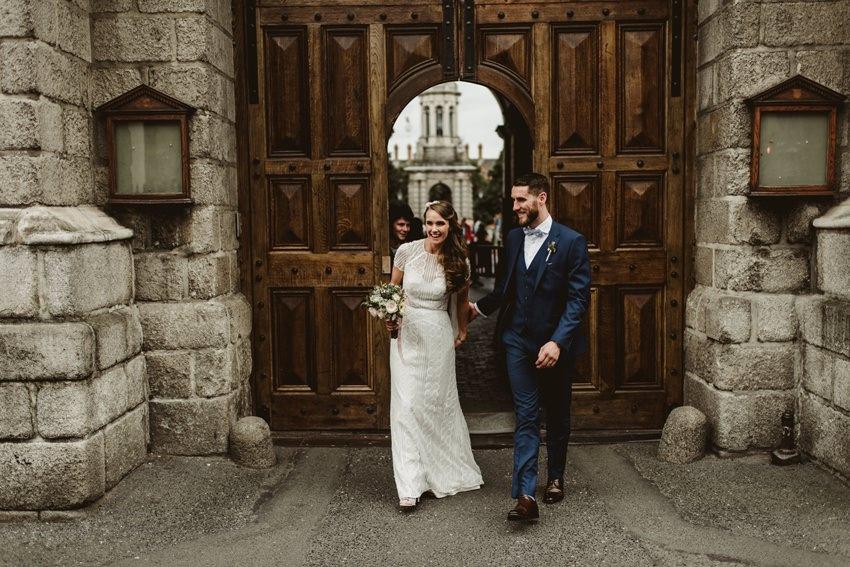Summer Dublin City wedding Ireland 0046