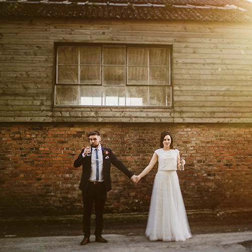 the millhouse, wedding, darek novak