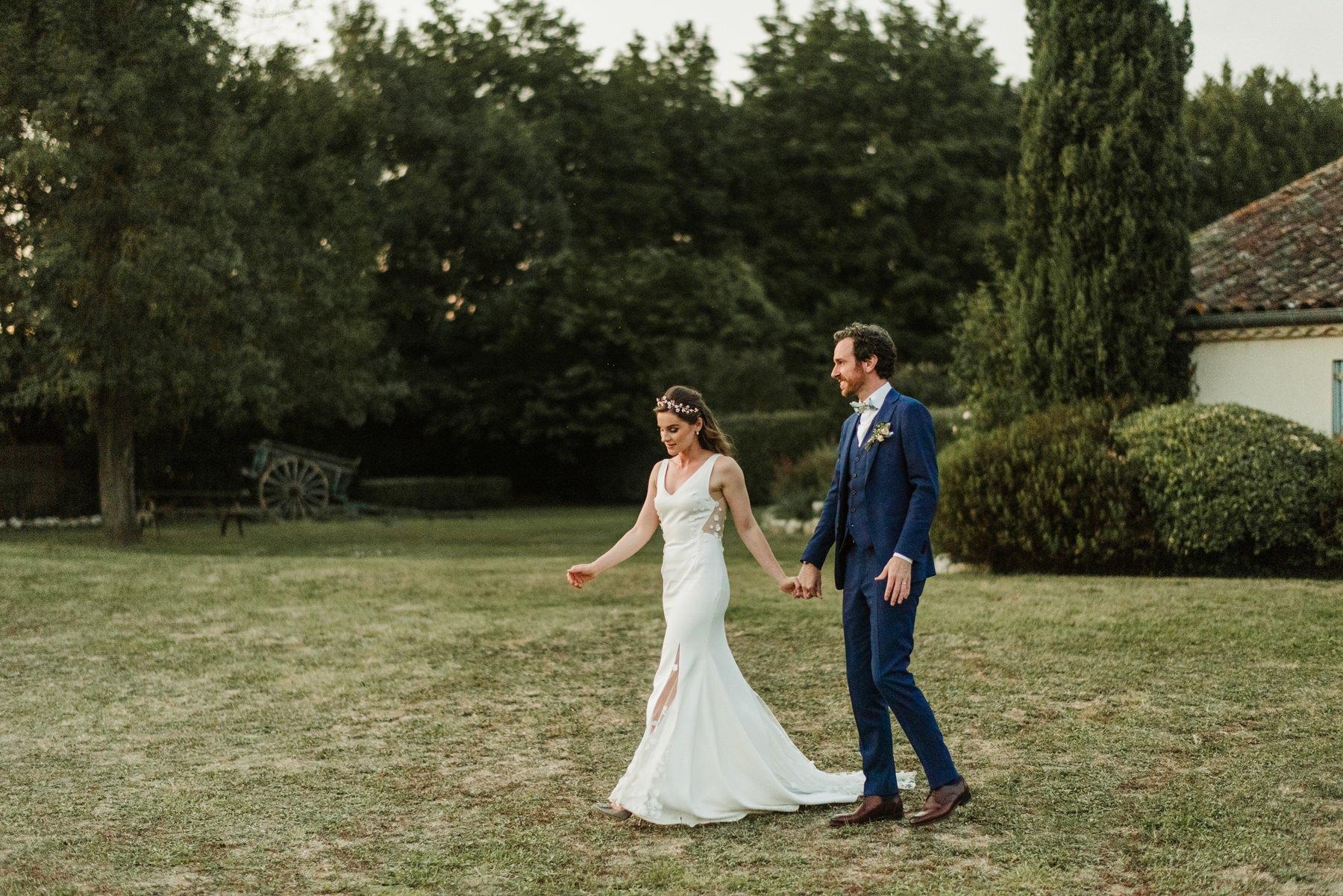 Wedding Photographs le manoir du bout du Pont00017