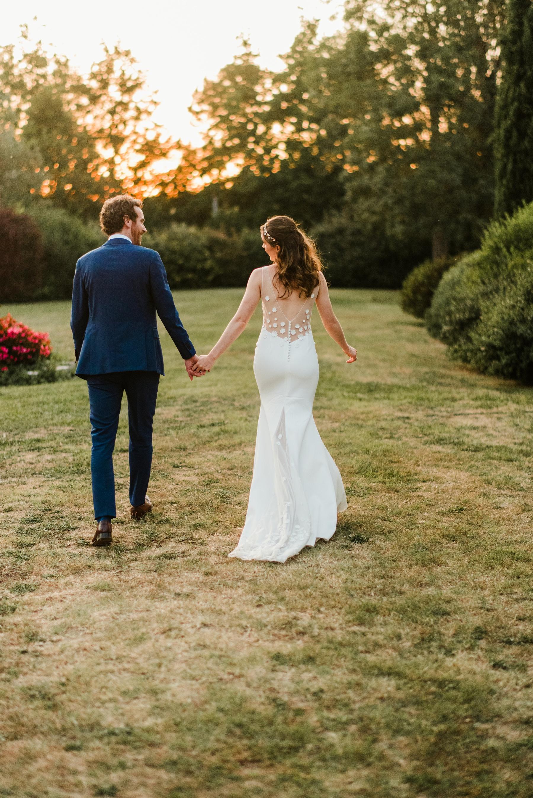 Wedding Photographs le manoir du bout du Pont00018