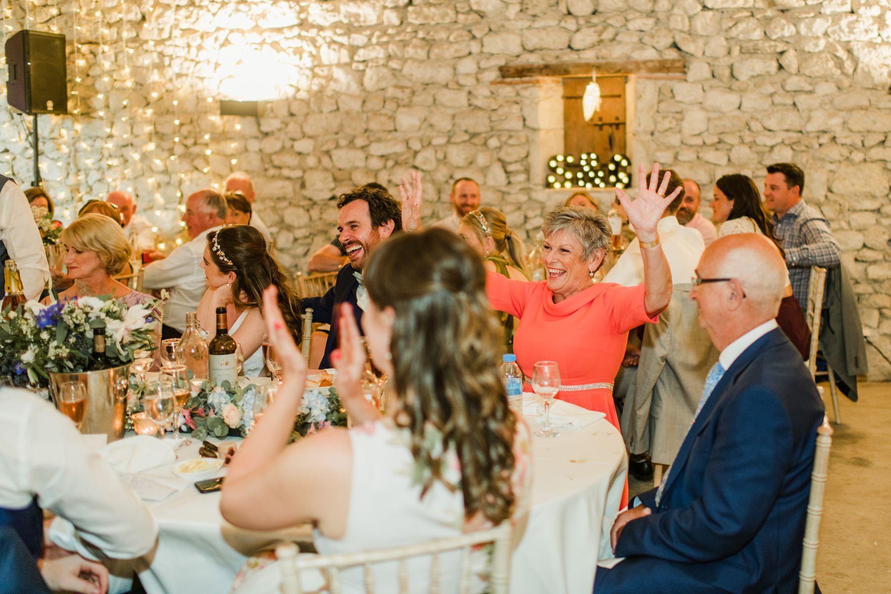 Wedding Photographs le manoir du bout du Pont00022