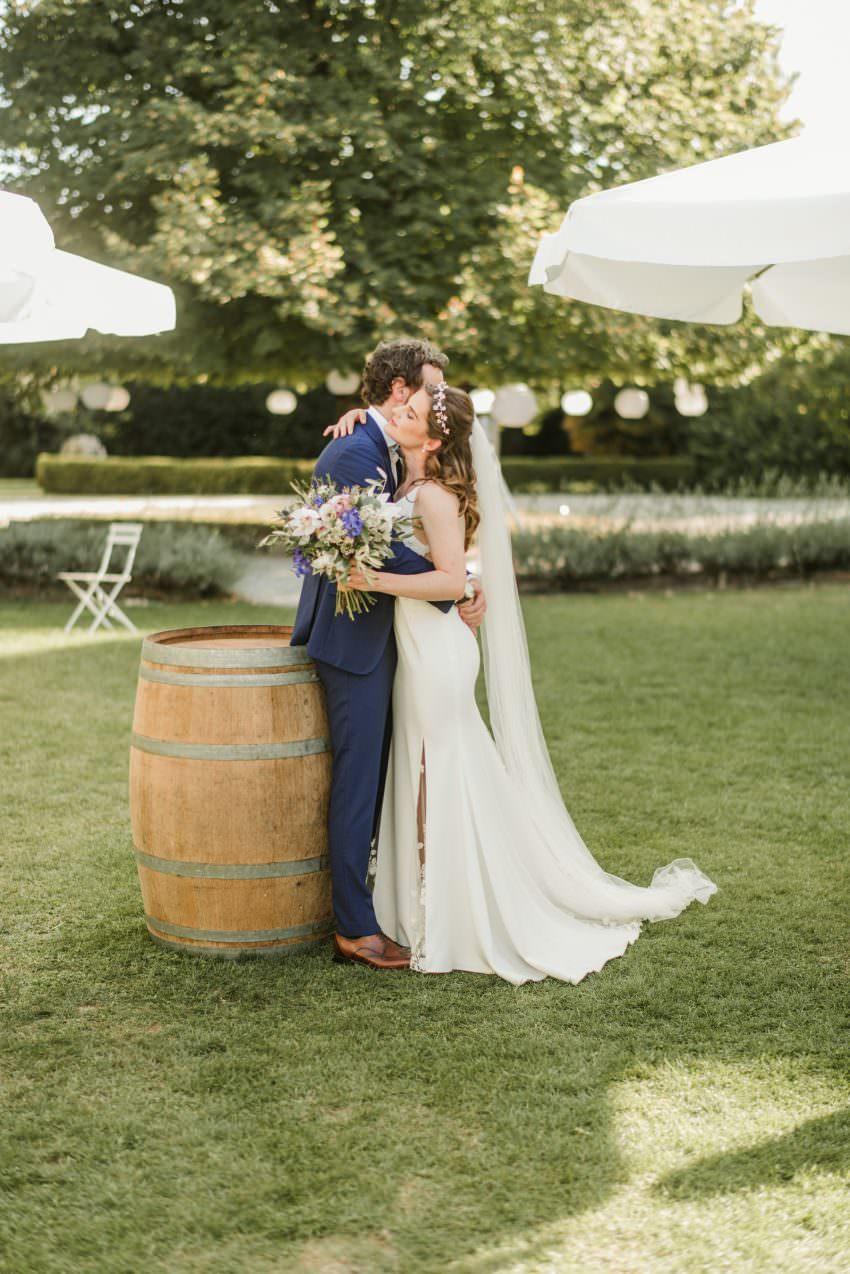 Wedding Photographs le manoir du bout du Pont00024