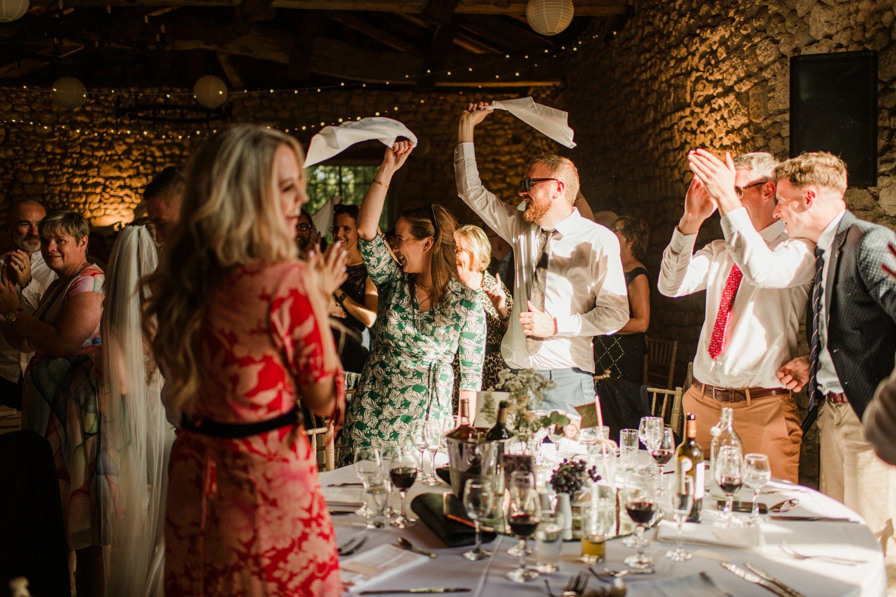 Wedding Photographs le manoir du bout du Pont00025