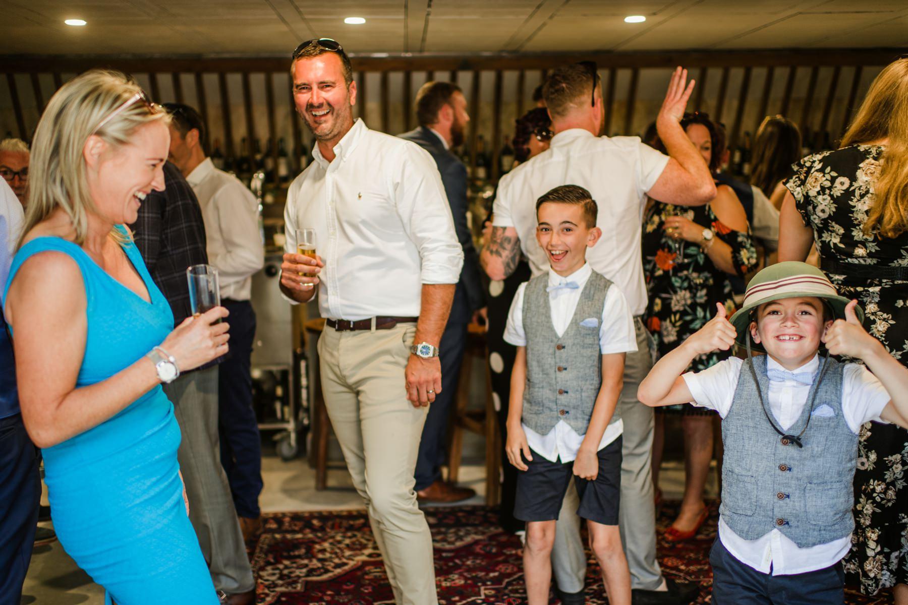 Wedding Photographs le manoir du bout du Pont00028