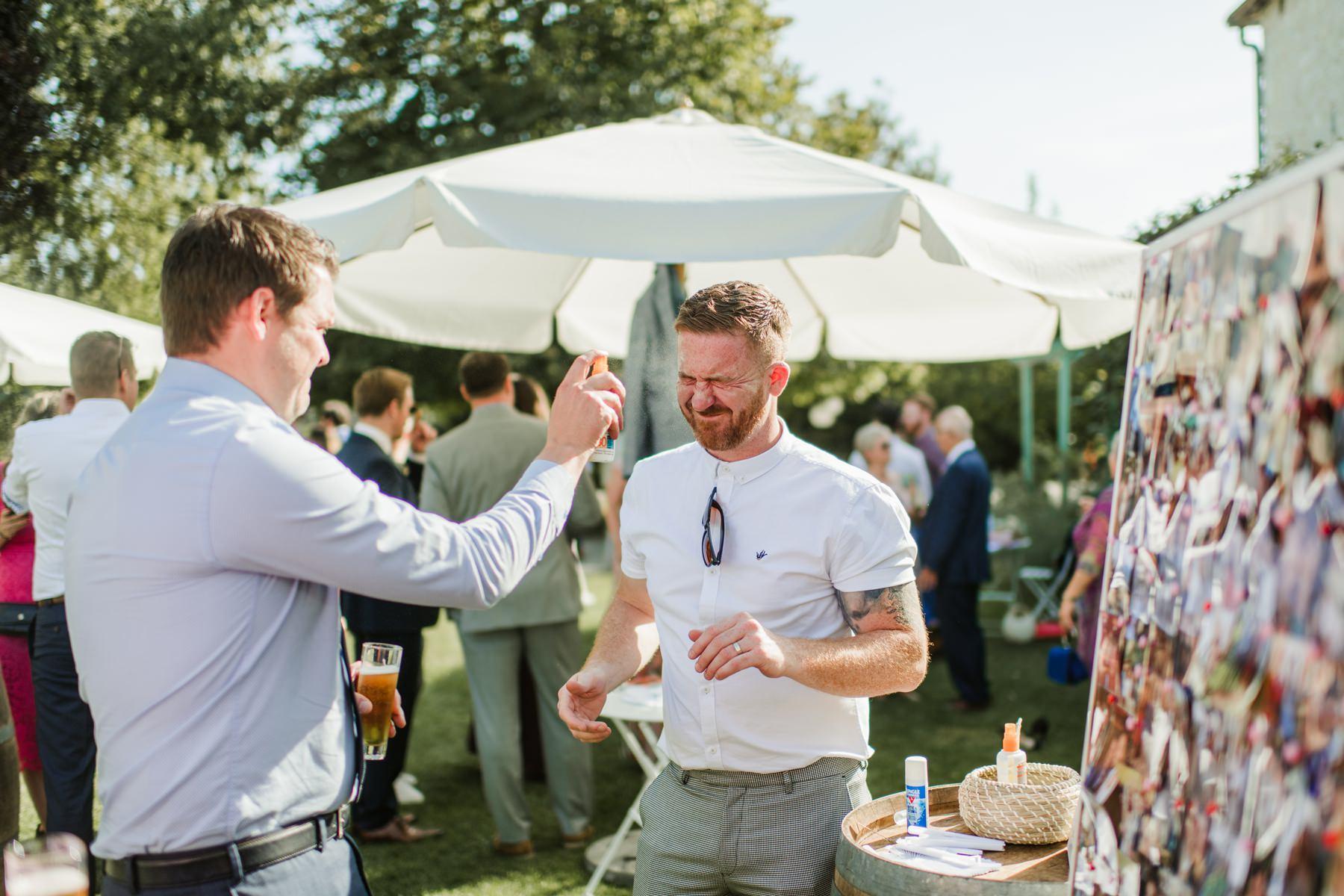 Wedding Photographs le manoir du bout du Pont00030