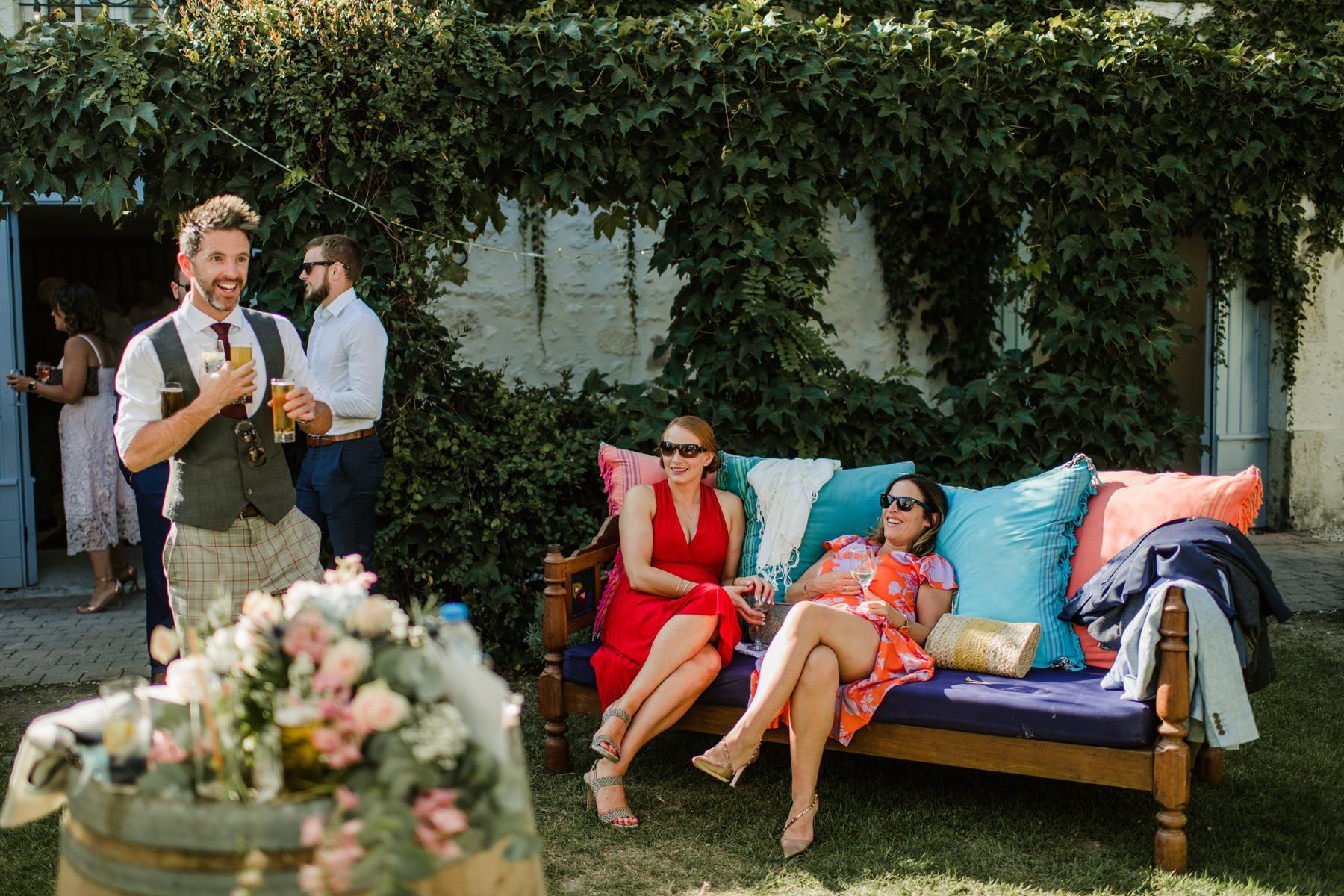 Wedding Photographs le manoir du bout du Pont00032