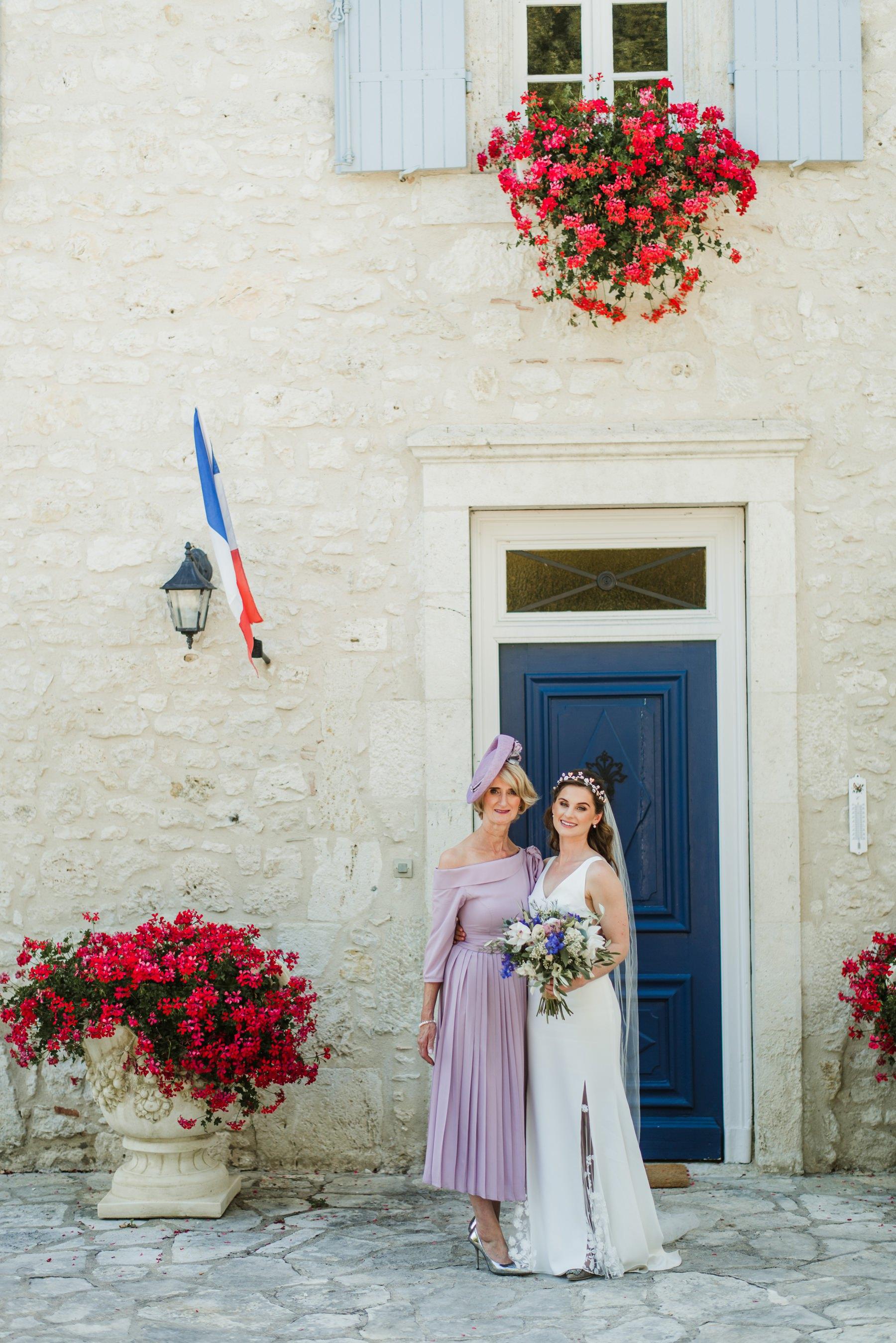 Wedding Photographs le manoir du bout du Pont00033