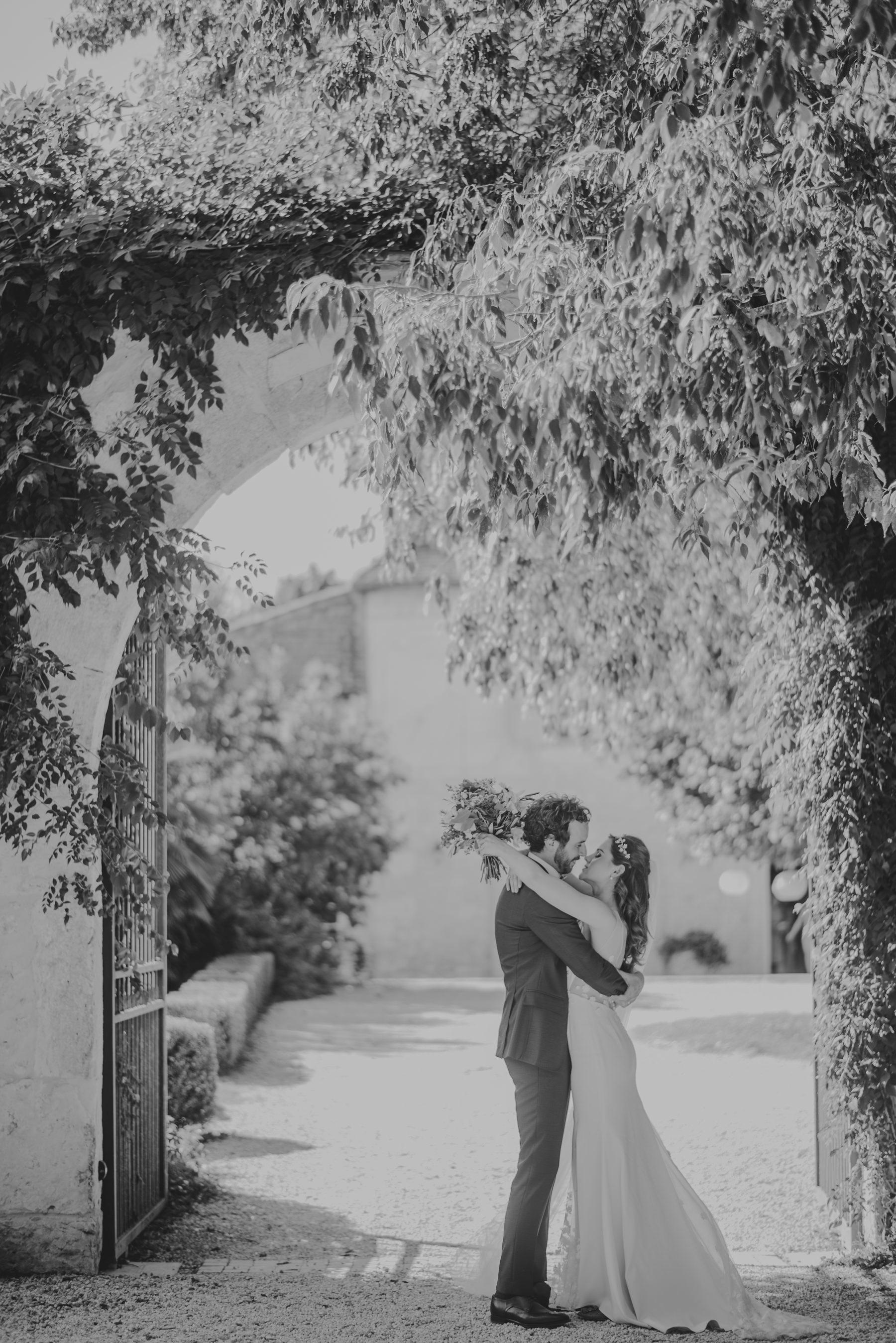 Wedding Photographs le manoir du bout du Pont00035