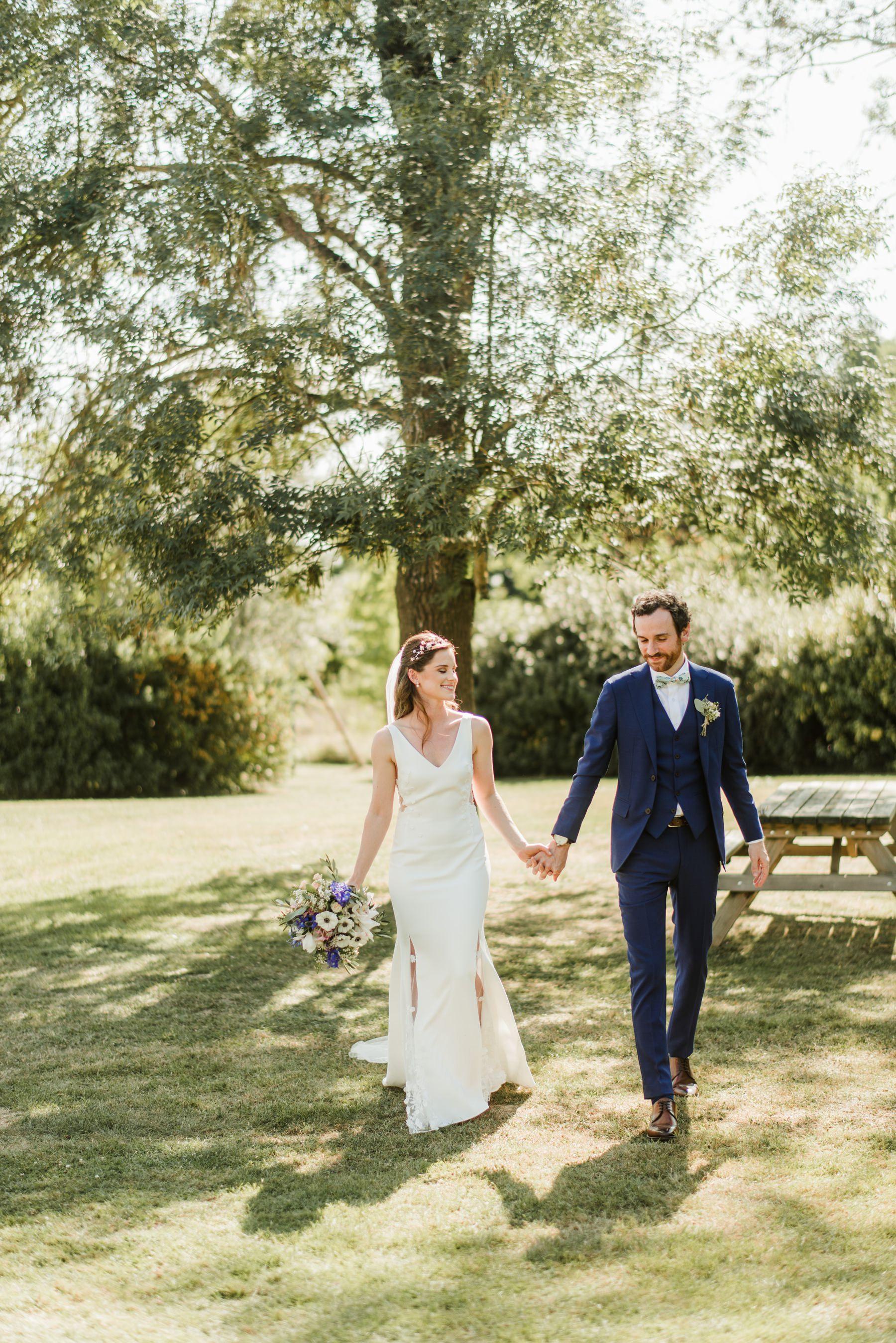 Wedding Photographs le manoir du bout du Pont00042