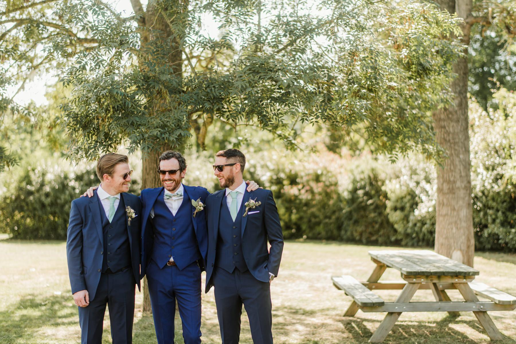 Wedding Photographs le manoir du bout du Pont00043