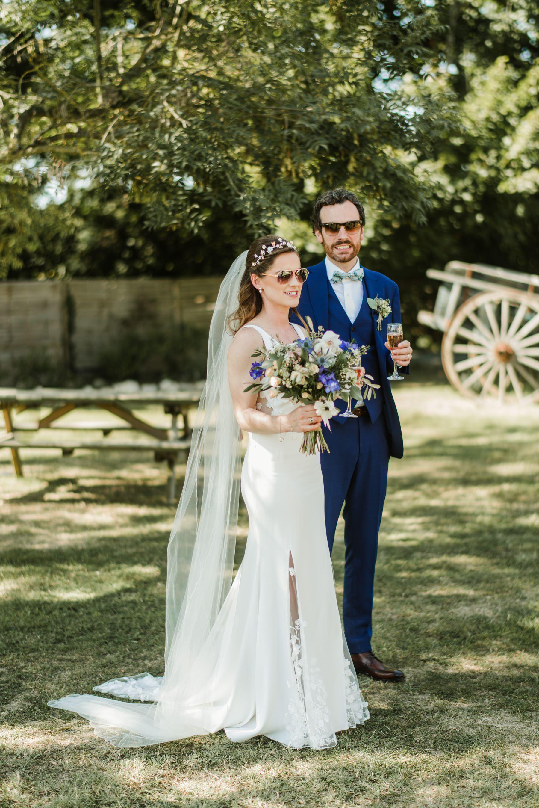 Wedding Photographs le manoir du bout du Pont00045