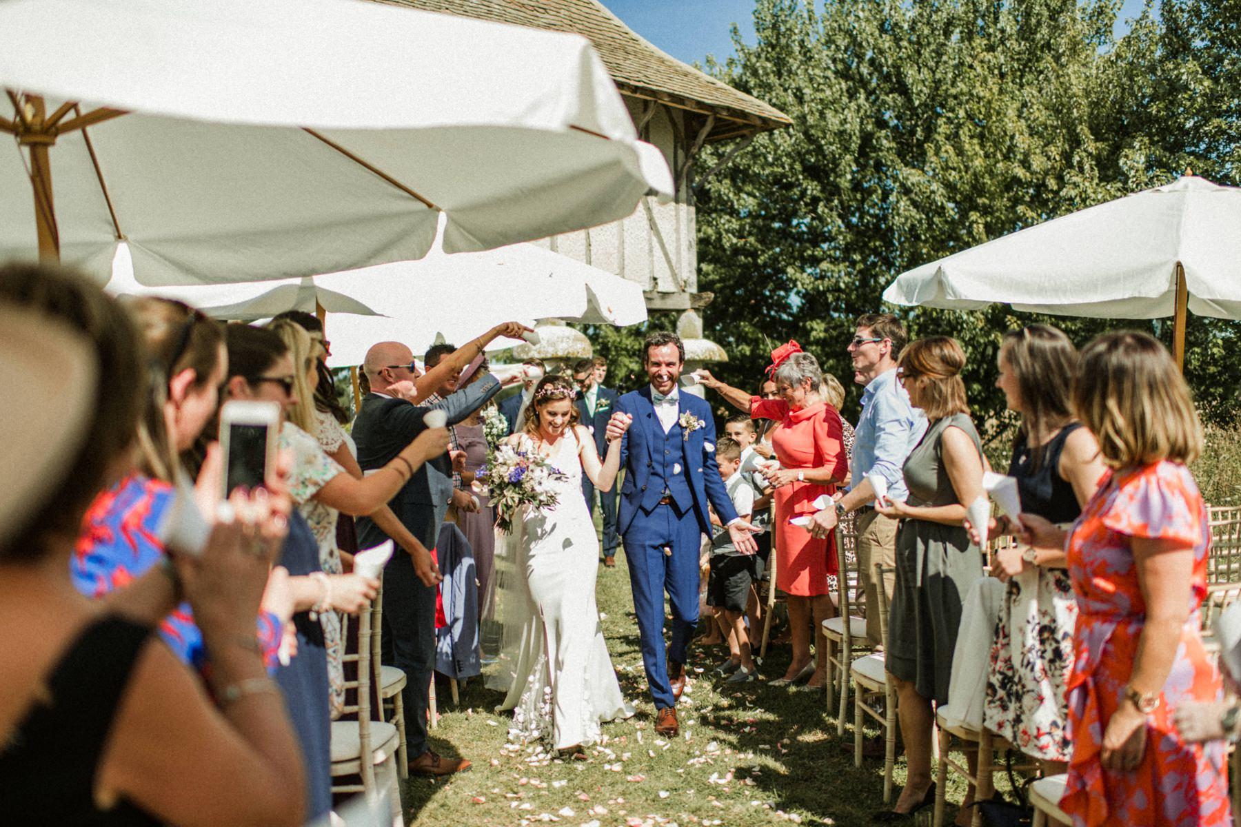 Wedding Photographs le manoir du bout du Pont00047