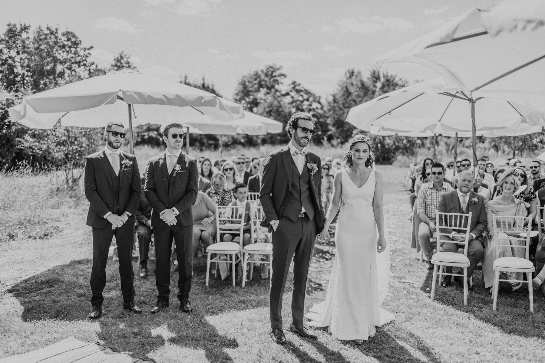Wedding Photographs le manoir du bout du Pont00050