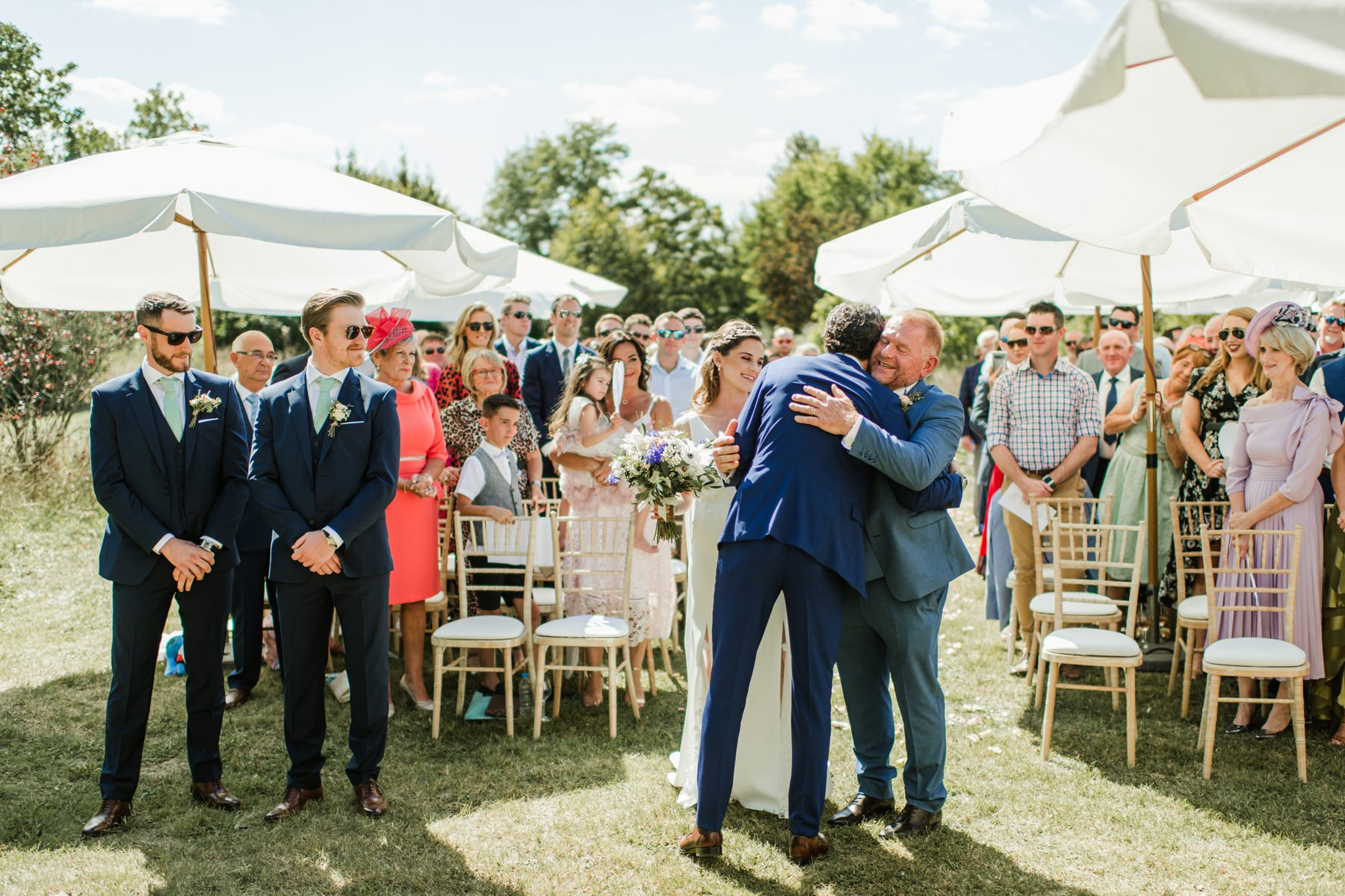 Wedding Photographs le manoir du bout du Pont00051
