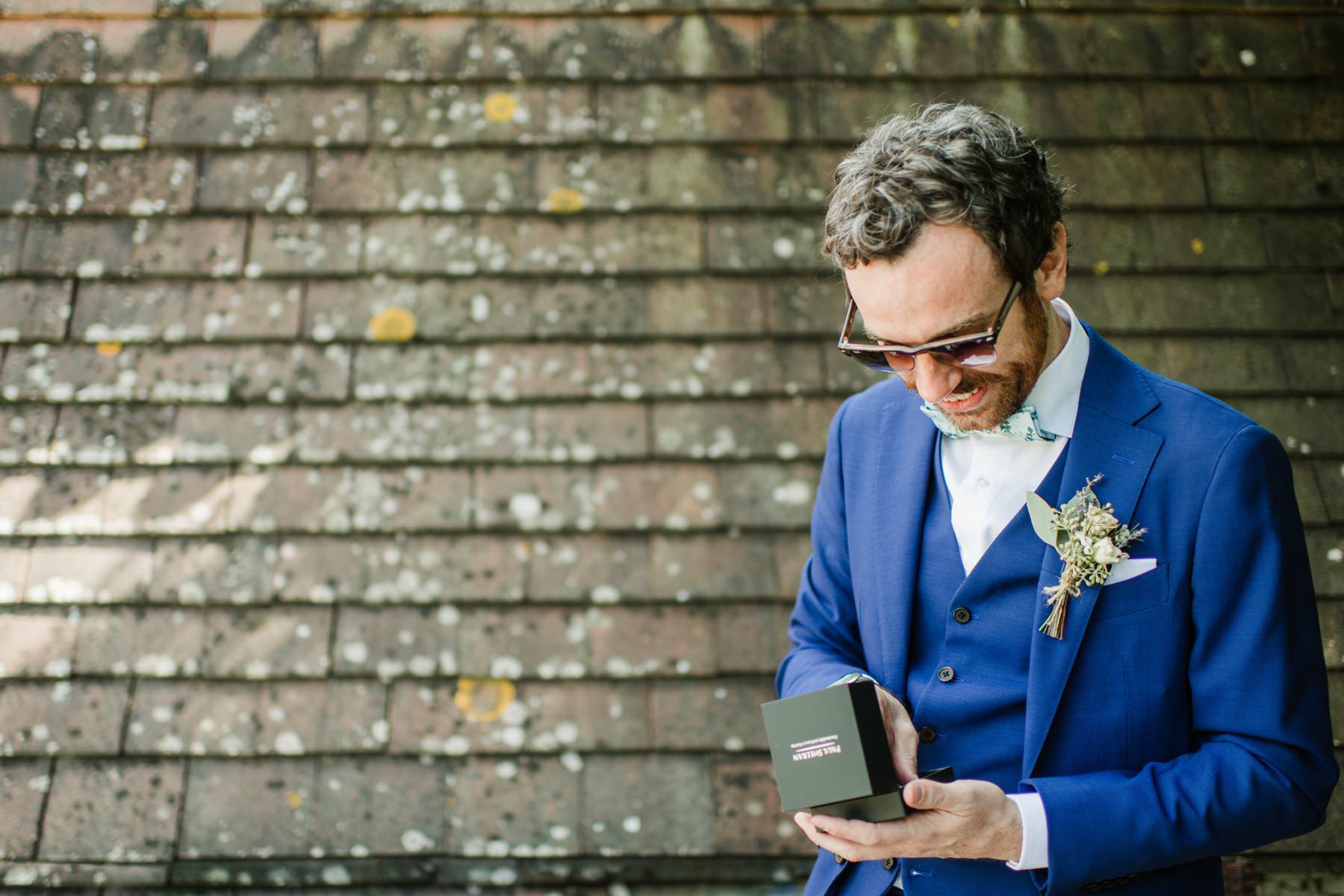 Wedding Photographs le manoir du bout du Pont00059