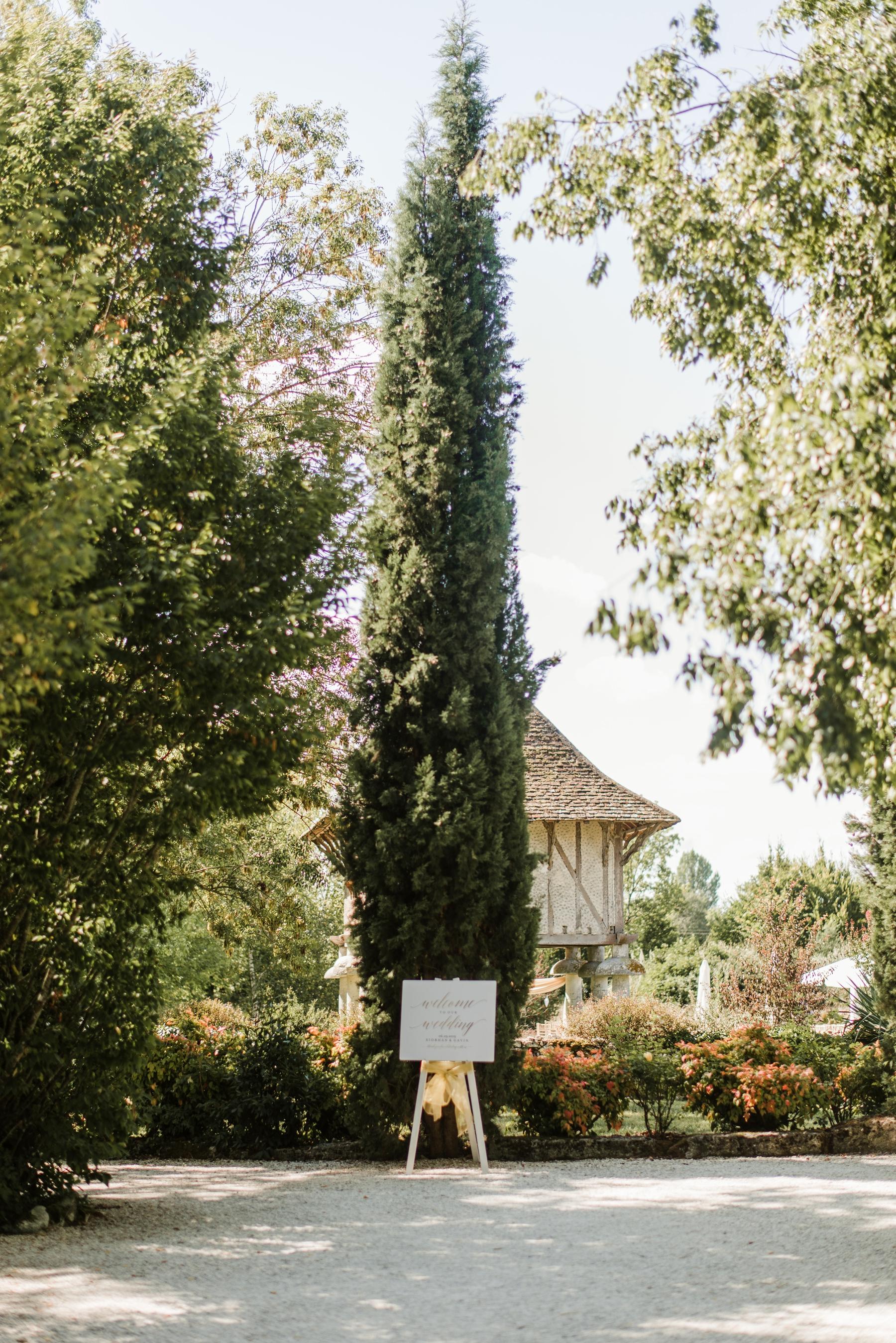 Wedding Photographs le manoir du bout du Pont00069