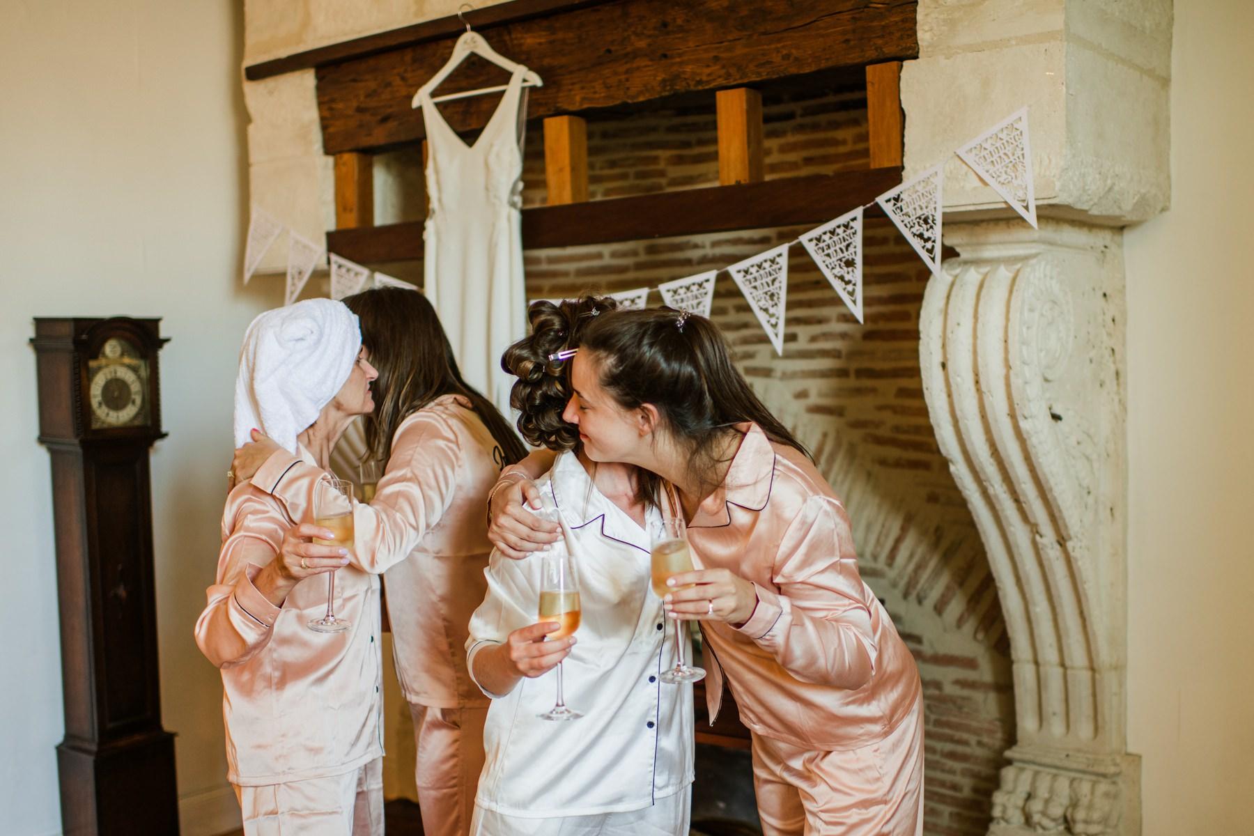 Wedding Photographs le manoir du bout du Pont00076