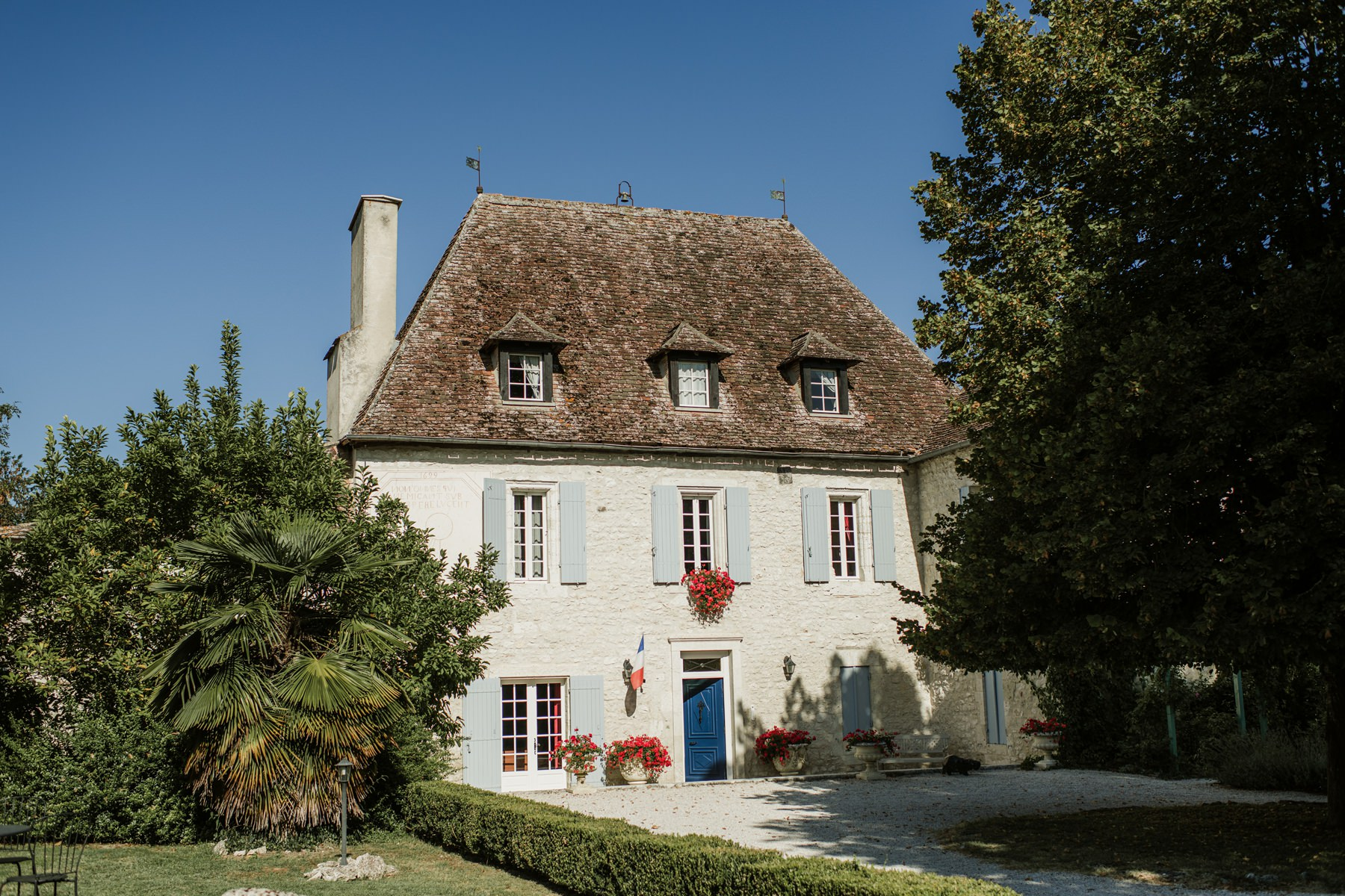 Le Manoir Du Bout Du Pont, house wedding, south of France, Dordogne wedding photographer