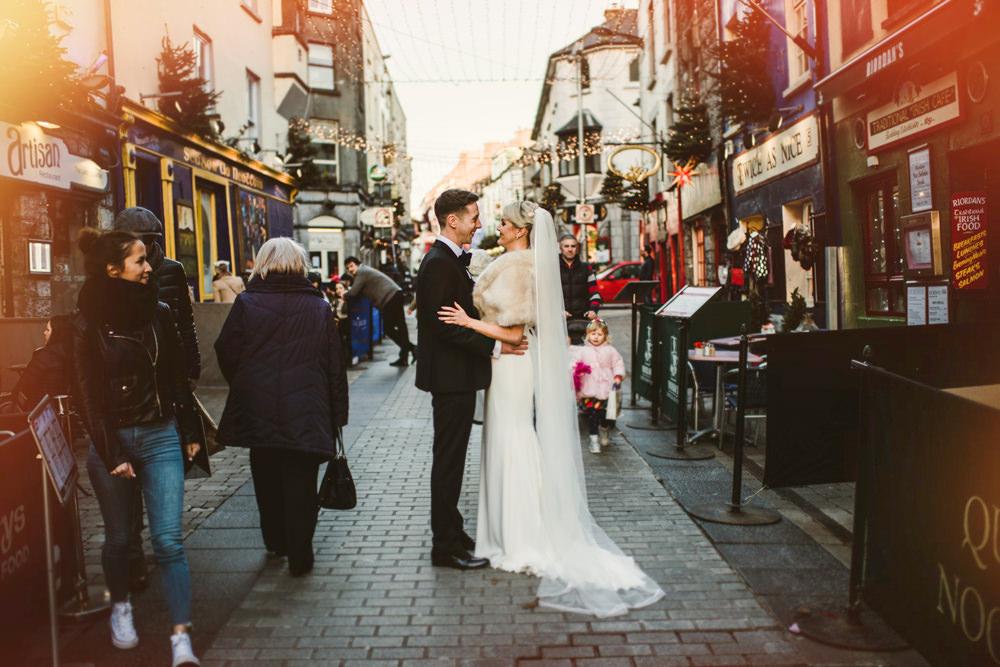 Mayrick Hotel Galway city