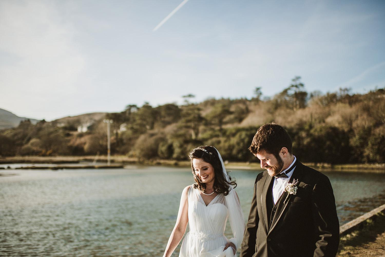 Mayo wedding photography